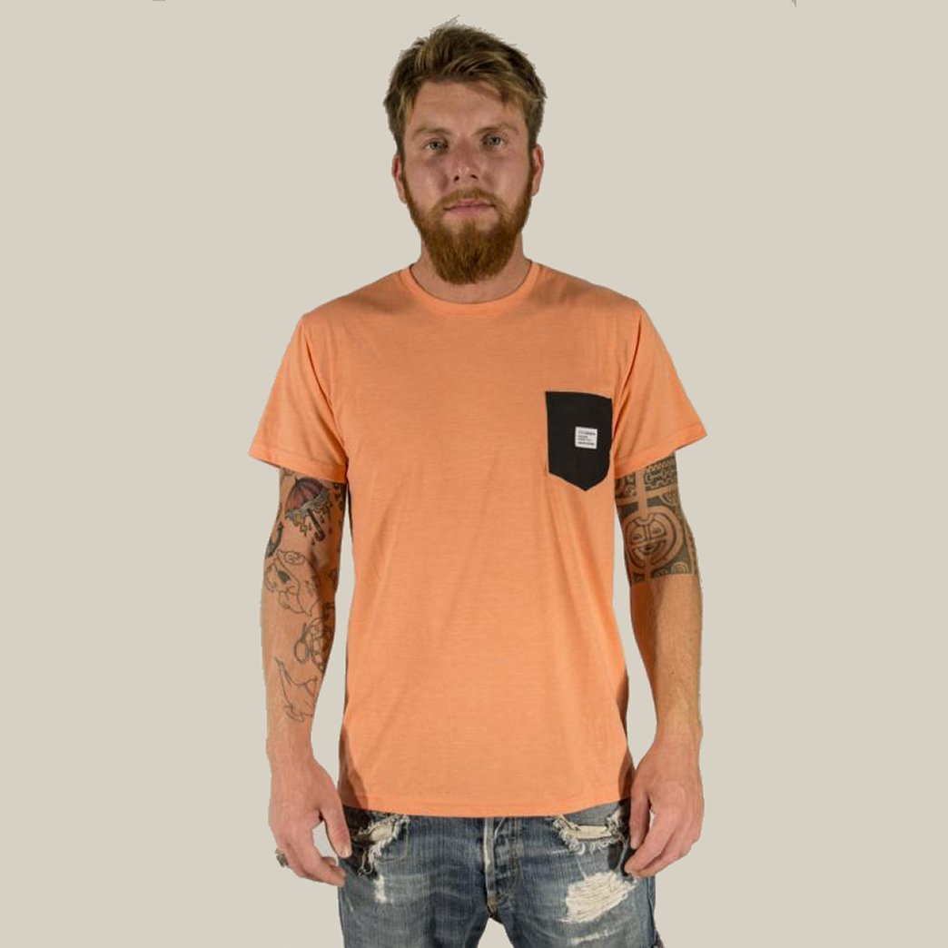 T012 t-shirt uomo thinkless