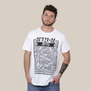 T122_t-shirt uomo_thinkless