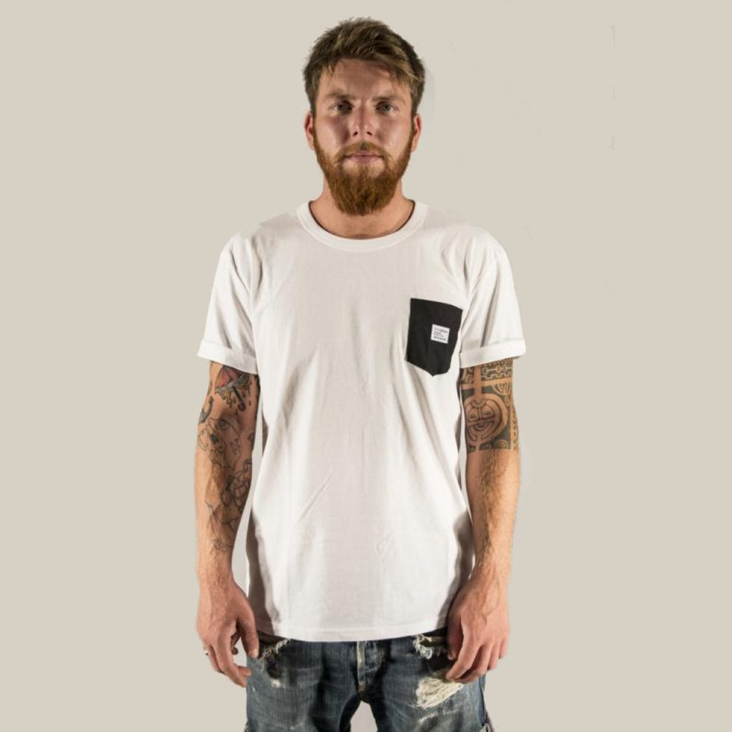 T011 t-shirt uomo thinkless