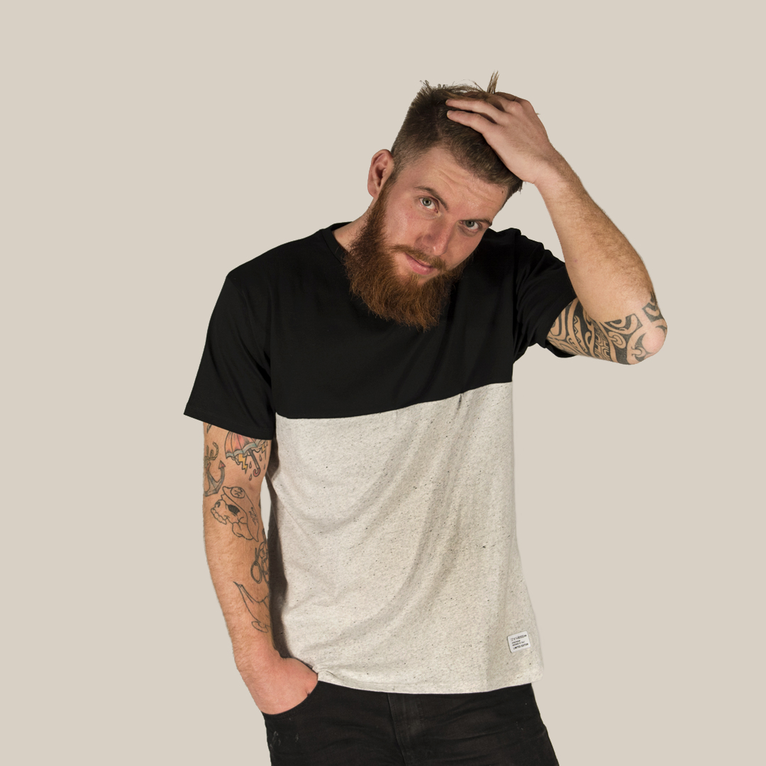 T052A_t-shirt uomo_thinkless